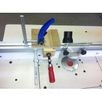 Фрезерный индустриальный стол CMT