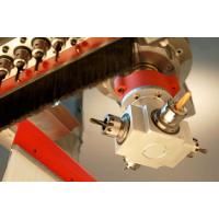 QUATTRO Function Line ЧПУ агрегат c 4 выходами