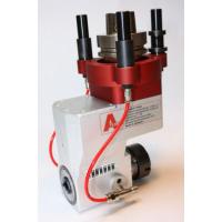 """ЧПУ агрегат со смещённым корпусом """"Агрегат для выборки паза под дверной замок"""" Тип EXTRA"""
