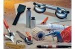 Инструменты и расходные материалы Wemaro