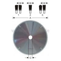 92040 Твердосплавные пильные диски WEMARO для концевых фрезерных станков