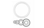 Переходные втулки, переходные кольца