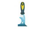 Стамеска-нож для зачистки наружнего сварного шва